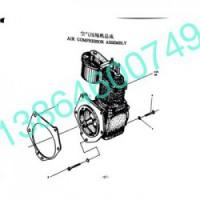 潍柴4100柴油发动机六配套华东