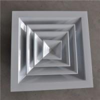 烟台优质方形散流器按需定制,型号齐全,尺寸