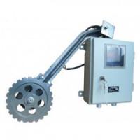 DH-SA皮带速度检测装置控制箱结构尺寸