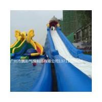 深圳充气大型滑梯租赁广州充气大型水池