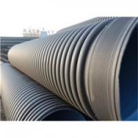 天津红桥dn600双壁波纹管厂家供应