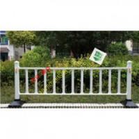 双鸭山市政隔离栏杆
