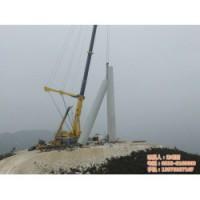 兰州吊车,科悦建材,220吨吊车