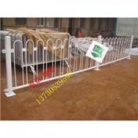鹤岗市政隔离栏杆