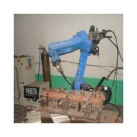 山东知名工业气体保护焊机器人公司介绍-工