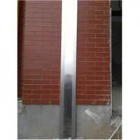 西安外墙铝合金变形缝厂家直销
