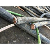吴兴铜电缆、铝电缆回收多少钱一吨?常年收