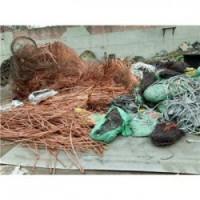 淮阴铜电缆、铝电缆回收多少钱一吨?常年收