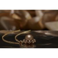 珍珠首饰 保养|珍珠首饰|吉诺珠宝