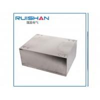 瑞善电气提供专业的不锈钢基业箱|高能基业