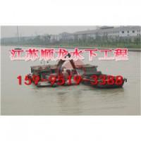 盐津县水上吹填清淤公司-励精图志
