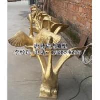 动物铜雕_【华儿街牛动物铜雕铸造】_北京动