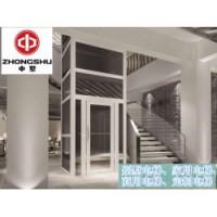四川中墅观光电梯