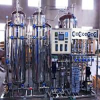 江苏 EDI纯化水设备 生物纯化水设备 纯化水厂家供应