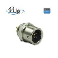 厂家直销XS12系列航空插头圆形连接器