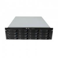 迈肯思R355-16 3U机箱热插拔服务器机箱工控机箱厂家