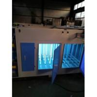 厂家专业生产销售工业废气处理设备,UV光氧催化废气净化器