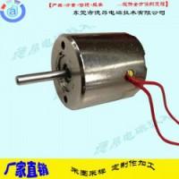 DT2525L顺时针旋转电磁铁-灯丝分选机电磁铁