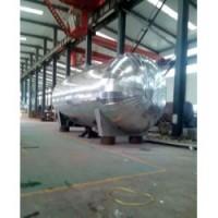 高温岩棉板罐体保温施工队 不锈钢板保温防腐工程承包