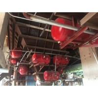KQP系列破拱器、料仓清堵空气炮、山东东达机电