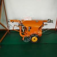 QYF25-20矿用气动清淤排污泵,山东东达机电