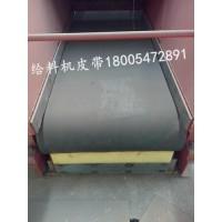k3给煤机钢丝带GLD800/5.5 给料机配件