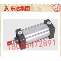 气动元件厂家 标准SC系列气缸 加长杆定制除尘气缸