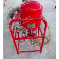 隧道水泥注浆泵3ZBQS型煤矿用气动双液注浆泵
