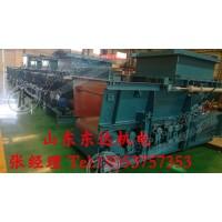 GLD800/5.5/S液压甲带给煤机大给料量连续给料