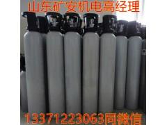 8L标准气样 8L铝合金标气工厂出售