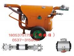 QYF系列矿用气动清淤排污泵气动清淤 省时省力