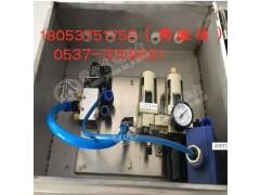 CFHC10-0.8矿用本安型气动电磁阀的工作原理是什么