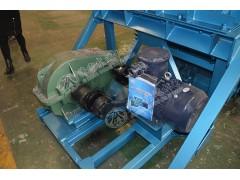 GLW800/11/S往复式给煤机结构特征