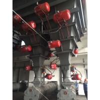 破拱器标配:破拱器炮体、电磁阀、控制箱