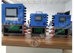 KHP380煤矿皮带综保厂家 KXJ127(A)可编程控制箱