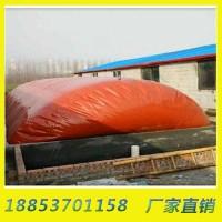 潍坊厂家直销红泥沼气袋注意事项及出渣视频