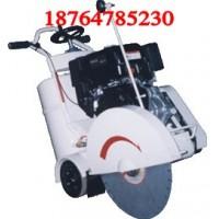HQRS500型汽油混凝土路面切割机厂家接受预定