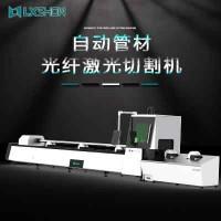 光纤激光切管机面临提升的切割工艺