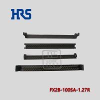 广濑接插件100针脚FX2B-100SA-1.27R