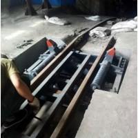 QZC6气动阻车器焊接阻车器厂家专业生产