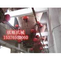 KQP75空气炮 水泥厂空气炮