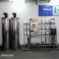 上海市工业去离子水设备,反渗透纯化水设备,RO水处理设备配件