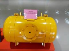 呼和浩特KQP-B-300L空气炮清堵器