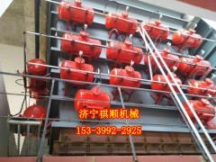 化工厂清堵空气炮 KQP-B-50L耐高温空气炮