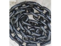 G80高强度圆环起重链条 矿用链条