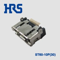 ST60-10P(30)插座无公型或母型之分厂家直销