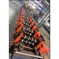 全自动式钢跳板成型生产线江阴博世杰