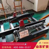 QZC系列气动阻车器 QZC系列气动阻车器产品介绍