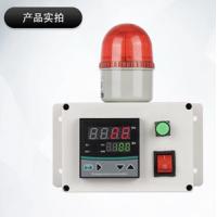 海拉尔KZB-3矿用空压机风包超温保护装置