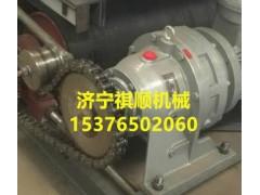 GLD2000K4给煤机驱动 MBL75YB7.5驱动